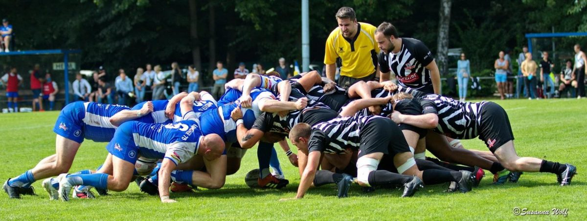 Victoria unterliegt Hannover 78 im Fritz Raupers Cup
